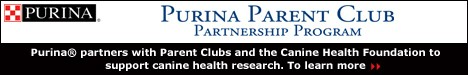 Purina Parent Club Partnership